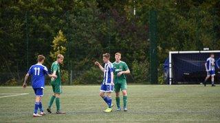 U21s vs Reserves - Worcs FA Junior Cup