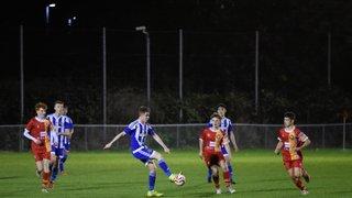 Gloucester City vs Worcester City U18s 7th Oct 2019