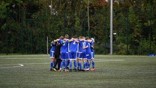 Worcester City vs Beaumont U21 Challenge Bowl