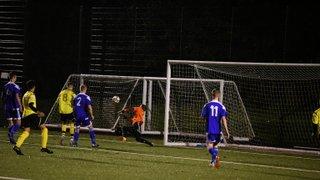 Worcester City vs Halesowen Town U18