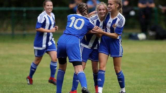 Worcester City Women FC