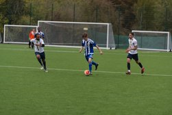 City Reserves back to winning ways