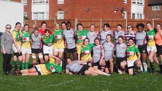 Match report: SCRFC Ladies Development vs Brockleians Ladies