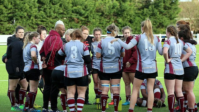 Match report: SCRFC Ladies vs Canterbury Ladies