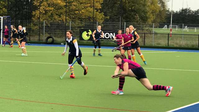 """""""Badgers storm through National Cup after thrilling come-back"""""""
