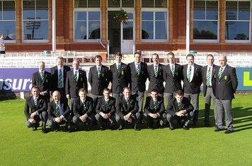 NVKNO 2010 Champions