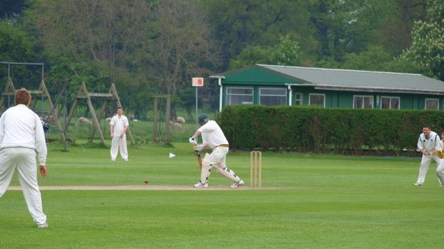 Good Win for the 3XI