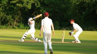 3XI Suffer Defeat