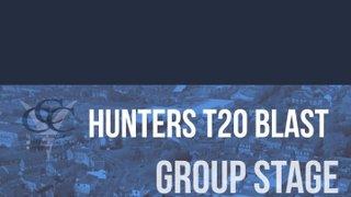 Hunters T20 Blast