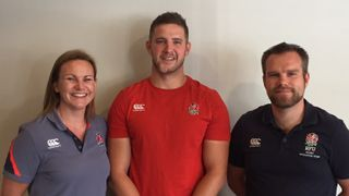 Rugby Development Berkshire