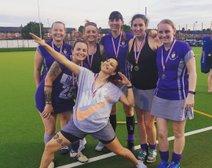 Summer League Didsbury Greys take Silver