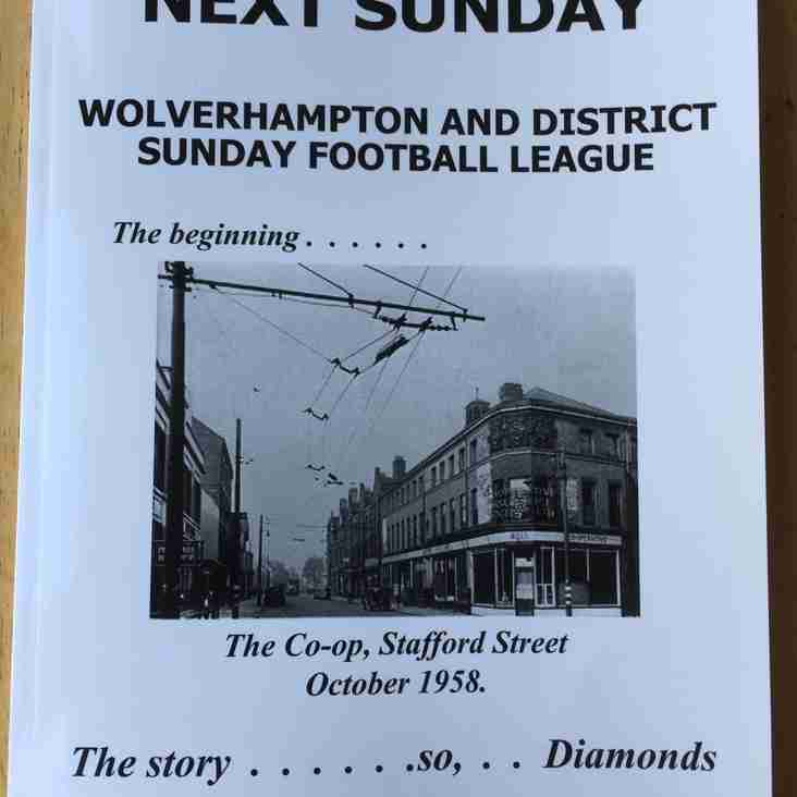 History Of The League - There's Always Next Sunday