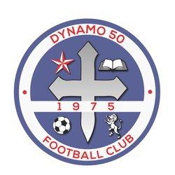DYNAMO 50 STILE FC