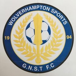 WOLVERHAMPTON SPORTS GNST FC