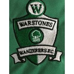 WARSTONES WANDERERS CITY