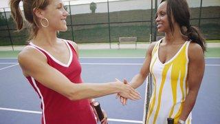 Junior Tennis squads: new term!