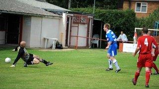 08/09 Easington Sports(a) PSF