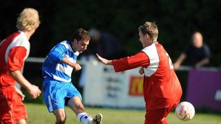 08/09 Bracknell Town(a) FA CUP