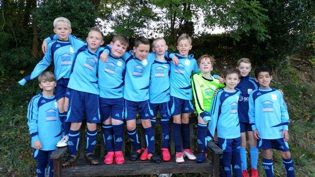 Bloxham FC - Under 11s