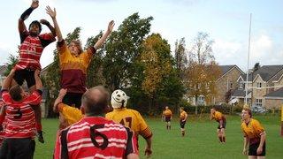 2nd XV vs Bolton (03/10/09)