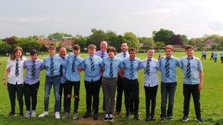 Knights Under 15's