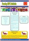 Junior News Bulletin (April)
