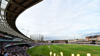 Surrey CC vs Somerset CC - T20 Blast