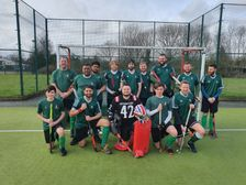 Wednesbury 2-3 North Staffs