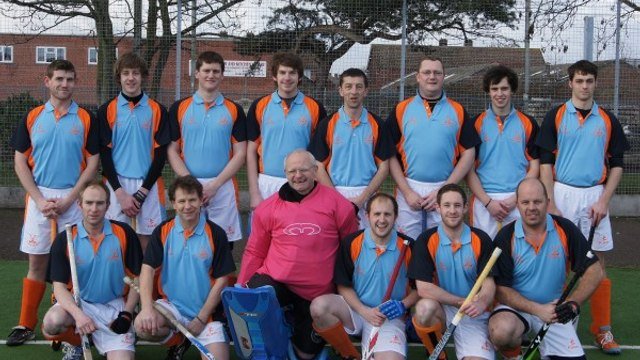 1st XI Suffer to Top of League