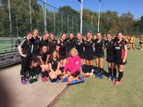 Ladies' 3rd XI