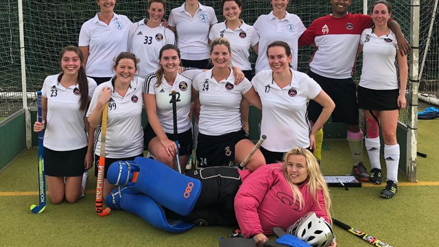 Ladies' 5th XI