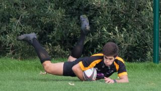 Men's 1s uncover a young gem in Juan Abril