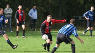 Vs. Brize Norton 13th Oct 07