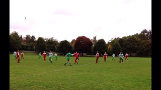 Vs. Adderbury 19th Oct 13