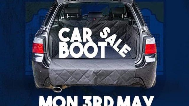 TRFC Car Boot