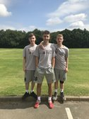 Good Luck to Mellor Boys on English Knights USA trip