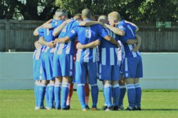 Southern League: Thatcham Town 1-0 Blackfield and Langley