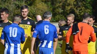 Thatcham Town FC vs Bristol Manor Farm FC (29/09/2018)
