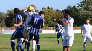 Thatcham Town FC Development vs Dunstable Town FC Development (21/09/2019)
