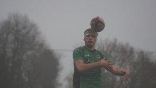 Haywards Heath 31  v  H&WRFC 1st XV  5