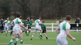 Horsham too big and strong for game Heathfield
