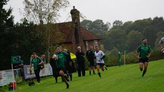 Heathfield 11 try rampage overwhelms Old Willies