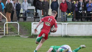 Keighley Stags v Wharfedale 3rds