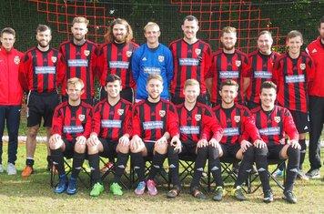 2016/17 First Team