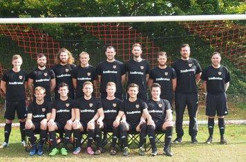 First Team 2016/17