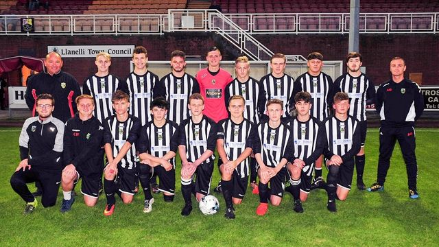 Youth Under 19s