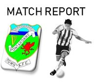Youth Outstanding Against Llanelli in FAW Youth Cup