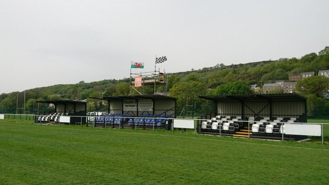 Pontardawe Town FC -  Clubhouse Fund Launched