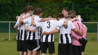 Under 18s Reach West Wales Play Off Final