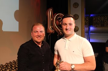 Reserves Players Player of the Year : Arwel Rees
